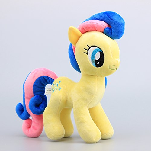 MON PETIT PONEY / MY LITTLE PONY - PELUCHE BON BON 30 cm: Amazon.es: Juguetes y juegos
