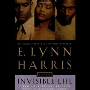 Invisible Life Audiobook