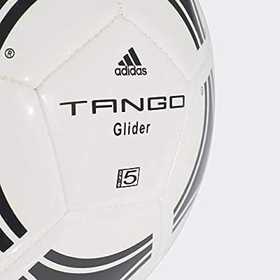 adidas Tango Glider Balón, Blanco / Negro, Única: Amazon.es: Deportes y aire libre