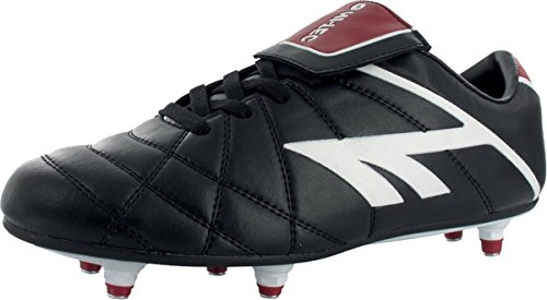 Hi-Tec Liga Pro SI PU-Sohle Einlegesohle Junior/Senior Fußball Streichholz Schuhe