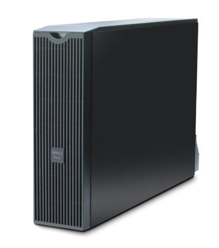 APC SURT192XLBP Smart-UPS RT 192V RM Battery Pack (Renewed)