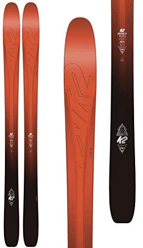K2 Pinnacle 105 Ski