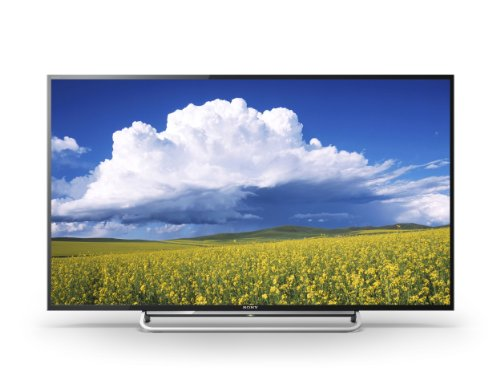 Sony KDL60W630B 60-Inch 1080p 120Hz Smart LED TV (2014 Model)