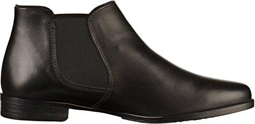 Tamaris 1-1-25097-30 Damen Stiefel, Boots, Stiefeletten für Die Modebewusste Frau Schwarz(Black)