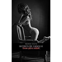 Secrets de Famille: Beau-père séduit (French Edition)