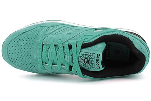 Saucony S70198 Grid Light 3 Green Sd Sneakers Femmes zpRqrz