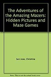 Adventures of Amazing Mazers