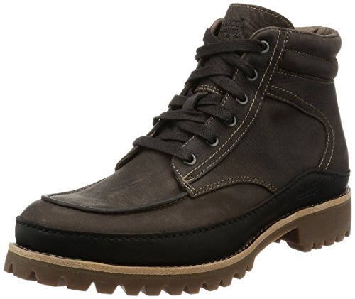 Chaco Mens Yonder-m Boot Fossil