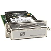 HP J6073G High Performance - Hard drive - EIO - for Color LaserJet 3000, 3800, 4650, 4700, 5550, 9500, LaserJet 42XX, 43XX, 5200, 90XX