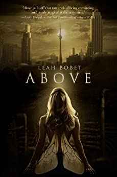 Above by [Bobet, Leah]