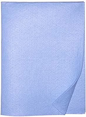 "SYNTHETIC-CHAMOIS Super car wash Absorbent Towel Suede ,Reusable Drying Cloths 26/"" x 17/"" 2 Pack"