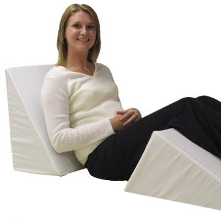 Eva Medical Wedge Bed Pillow 22