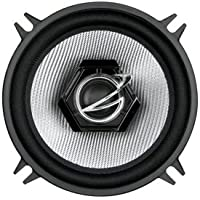Planet Audio BB520 5-1/4-Inch 2-Way Silver Glass-Fiber Woofer Cone Speaker System