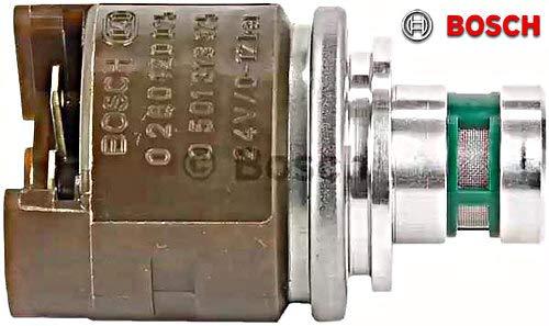 Bosch Solenoid Valve 0260120025 (Bosch Solenoid Valve)