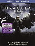 Dracula Untold [Blu-ray + DVD + Digital HD] (Bilingual)