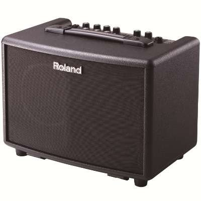 Roland AC33 Battery-Powered Acoustic Chorus Amp