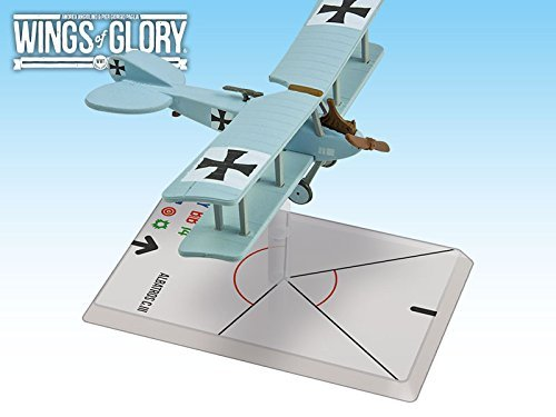 Wings of Glory WWI  Albatros CIII Ares (Luftstreitkrfte) by Ares CIII Games f0963f