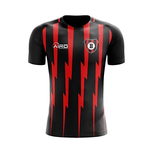 Bournemouth Football T-Shirt