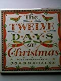 The Twelve Days of Christmas, Joanna Isles, 1562829289