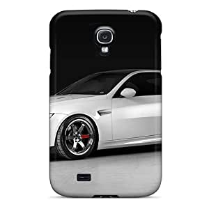 Awesome Case Cover/galaxy S4 Defender Case Cover(3d Design Bmw M3 Coupe E92 '2008)