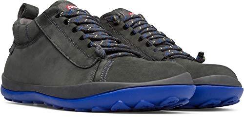 Zapatos Casual Camper 36544 Hombre Gris 066 Peu qpSStTP
