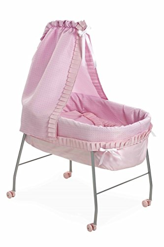 Dolls Arias – Cot, Multicoloured (40362)