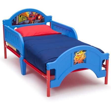 blaze-and-the-monster-machines-plastic-toddler-bed-by-delta-children-features-2-attached-guardrails-