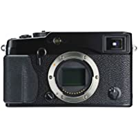 Fujifilm X series X-Pro1 - International Version (No Warranty)