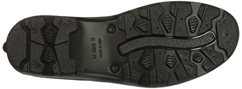 Sloggers Men's Waterproof Shoe with Comfort Insole, Black, Size 11, Style 5301BK11 - Image 2