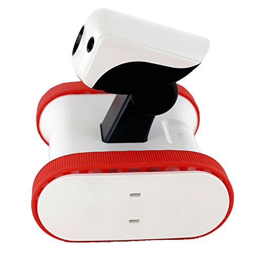 Appbot Riley v2.0 Wireless Security Camera Includes Bonus Red Tracks