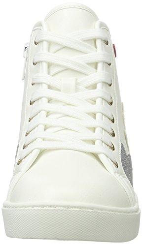 Aldo Chaussures Femme De Running white Louve Blanc U8FpqHU