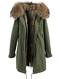 Women's Parkas | Amazon.com