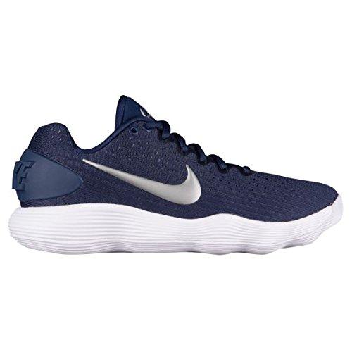 彼ら質素な冗談で(ナイキ) Nike React Hyperdunk 2017 Low レディース バスケットボールシューズ [並行輸入品]