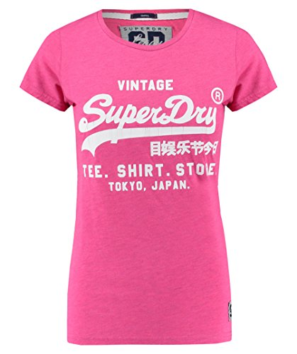 Superdry -  T-shirt - Donna
