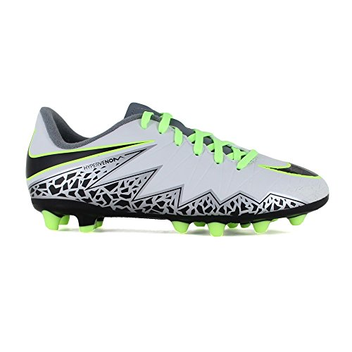 Agpro 2 Jr NIKE Plateado Platinum Pure Adults' Phelon Green Football Unisex ghost Black Boots Hypervenom ECww4YRq