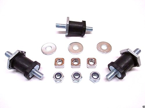 Husqvarna Kit Isolator Part # 574859901 (Isolator Kit)