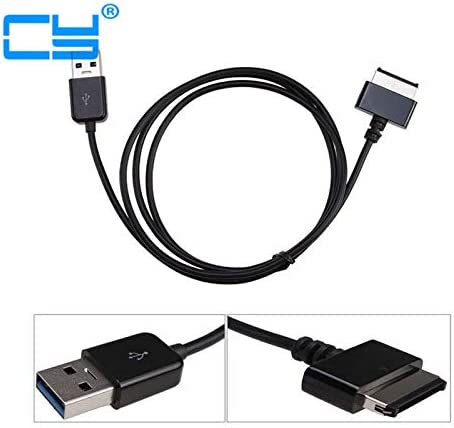 Cable Length: 1m ShineBear USB 3.0 Charge Cable for Asus Eeepad Transformer TF101 TF201 TF300 TF700 for asus USB Charge Cable