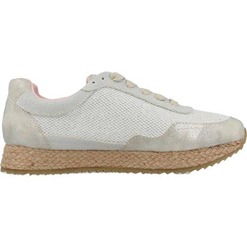 Gioseppo Zapatillas Para NIÏ¿½a, Color Plateado, Marca, Modelo Zapatillas Para NIÏ Moldavia Plateado Plateado