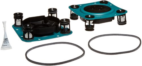 Fill-Rite 400KTG9137 Kit, Retrofit - Diaphragm EPDM Seal ()