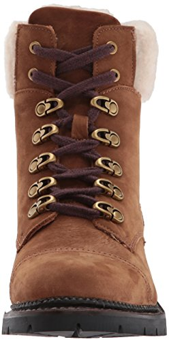 Frye Women's Samantha Hiker Combat Boot Cognac deals online clearance 2015 new buy cheap huge surprise from china online 5r3XaH7