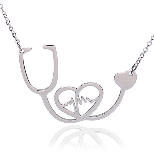 Cool Necklace for a Nurse