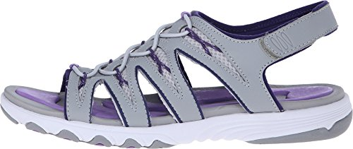 Pictures of Ryka Women's Glance-W Cool Mist Grey/Cool Mist Grey/English Lavender 3