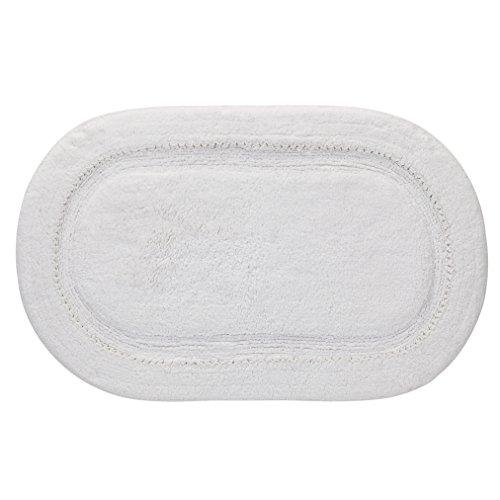 50%OFF Creative Bath Products Ruffles Bath Rug