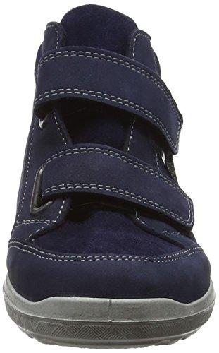 nautic Sneakers Kimana 175 Hautes Ricosta Fille Bleu TwXFnqw76