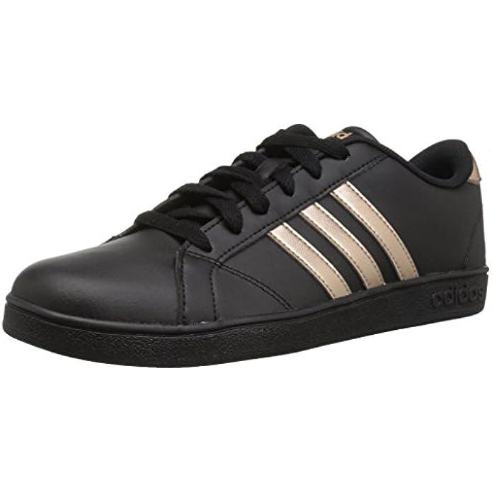 adidas Unisex-Child Baseline Sneaker