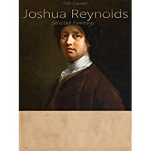 Joshua Reynolds:  Selected Paintings (Colour Plates)