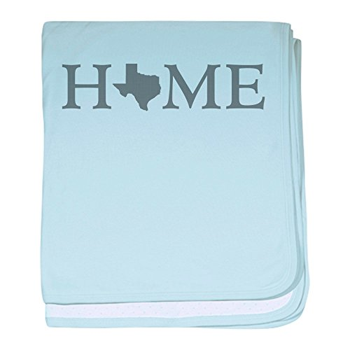 CafePress - Texas Home - Baby Blanket, Super Soft Newborn - In Texas Plano Stores
