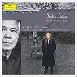 Schoeck: Lieder; Fischer-Diesk