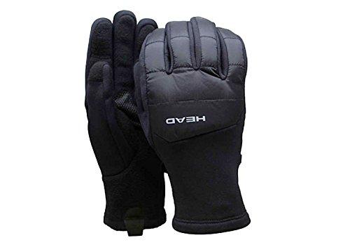 Head Mens Hybrid Glove (XL, Black)