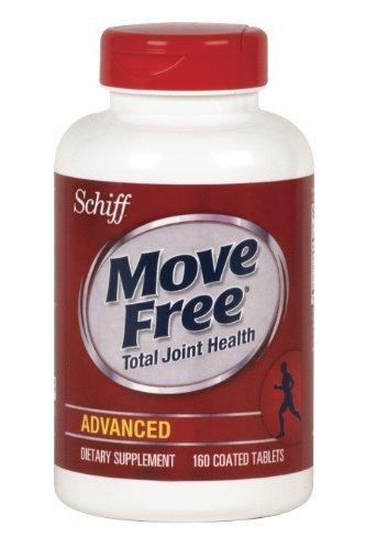 move free 160 - 7